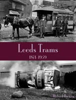 Leeds Trams 1871-1959 (Paperback)