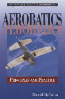 Aerobatics - Airlife Pilot's Handbooks (Paperback)