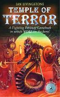 Appointment with F.E.A.R. - Fighting Fantasy 18 (Paperback)