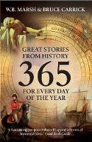 365: Great Stories from History for Every Day of the Year (Compact Edition) (Paperback)