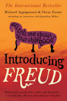 Introducing Freud 150 Anniversary Ed (Paperback)