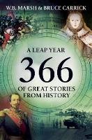 366: More Great Stories from History for Every Day of the Year (Hardback)