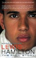 Lewis Hamilton: The Full Story (Paperback)