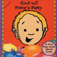 Peter's Party (Gujarati-English)