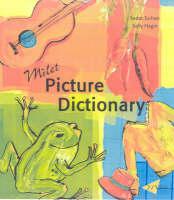 Milet Picture Dictionary (english) (Hardback)