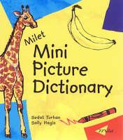 Milet Mini Picture Dictionary (english) (Board book)