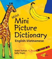Milet Mini Picture Dictionary (vietnamese-english) (Board book)