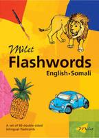 Milet Flashwords: Somali-English