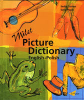 Milet Picture Dictionary (polish-english) (Paperback)