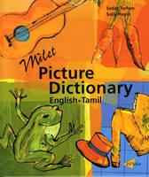 Milet Picture Dictionary: English-Tamil (Hardback)