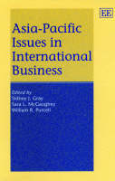Asia-Pacific Issues in International Business (Hardback)