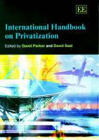 International Handbook on Privatization (Hardback)