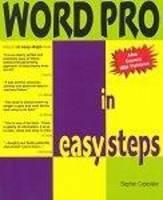 WordPro in easy steps (Paperback)