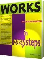 Works 2000 in Easy Steps - In Easy Steps Series (Paperback)