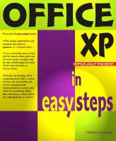 Office XP in Easy Steps - In Easy Steps Series (Paperback)