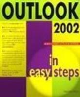 Outlook 2002 in Easy Steps - In Easy Steps (Paperback)