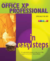 Office XP Professional in Easy Steps - In Easy Steps (Paperback)
