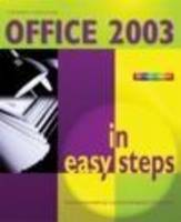 Office 2003 in Easy Steps: Colour Edition - In Easy Steps Series (Paperback)