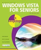 Windows Vista for Seniors in Easy Steps (Paperback)