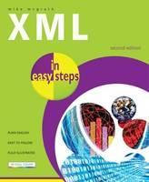 XML in Easy Steps (Paperback)