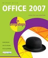 Office 2007 in Easy Steps - In Easy Steps Series (Paperback)