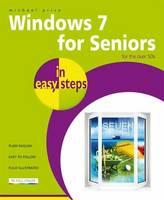 Windows 7 for Seniors in Easy Steps (Paperback)