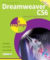 Dreamweaver CS6 in Easy Steps (Paperback)