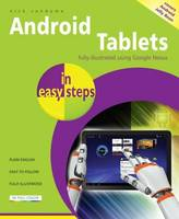 Android Tablets in Easy Steps (Paperback)