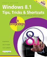 Windows 8.1 Tips Tricks & Shortcuts in Easy Steps (Paperback)