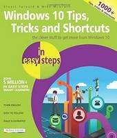 Windows 10 Tips, Tricks & Shortcuts in Easy Steps (Paperback)