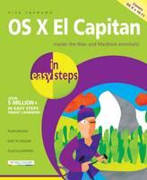 OS X El Capitan in easy steps