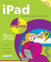 iPad in easy steps