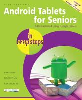 Android Tablets for Seniors in easy steps (Paperback)
