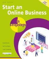 Start an Online Business in easy steps - In Easy Steps (Paperback)