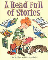 A Head Full of Stories (Paperback)