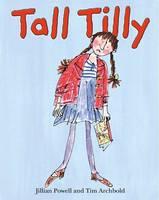 Tall Tilly (Paperback)
