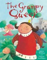 The Grumpy Queen (Paperback)