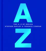 The A-Z of Design (Hardback)