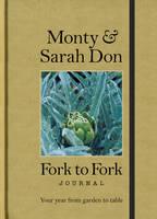 Fork to Fork Journal (Hardback)