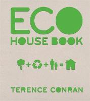 Eco House Book (Paperback)