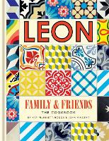 Leon: Family & Friends - Leon (Hardback)