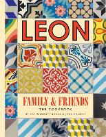 Leon: Family & Friends (Paperback)