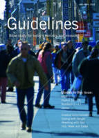 Guidelines: January-April 2012: Bible Study for Today's Ministry and Mission (Paperback)