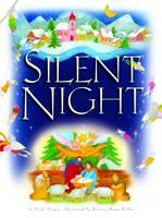 Silent Night (Hardback)
