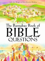 The Barnabas Book of Bible Questions (Hardback)