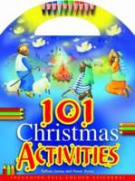 101 Christmas Activities (Paperback)