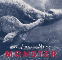 Loch Ness Monster - Colin Baxter Gift Book (Paperback)