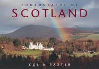 Scotland - Mini Portfolio (Paperback)
