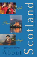 About Scotland (Paperback)