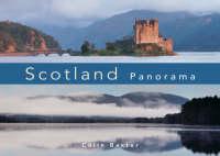 Scotland Panorama (Hardback)